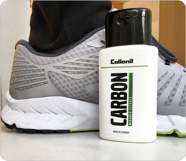 Collonil Carbon Midsole Cleaner-Καθαριστικό Σόλας Παπουτσιών Sneakers