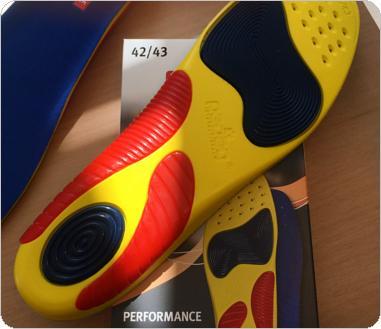 Αθλητικοί Πάτοι Παπουτσιών