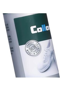 Collonil Combi White-Λευκό Βερνίκι για Αθλητικά