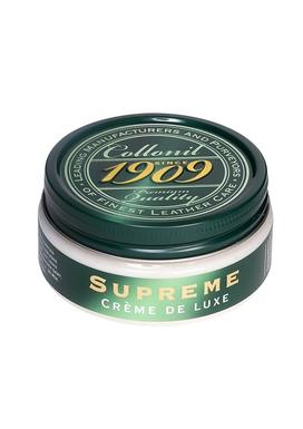 Collonil 1909 Supreme Crème de Luxe-Βερνίκι Υποδημάτων με Κερί και Έλαια