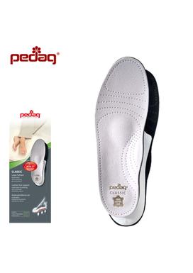 Pedag Classic-Ανατομικοί Πάτοι Πλατυποδίας