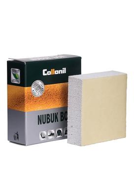 Collonil Velours Nubuk Box-Γόμα Καθαρισμού