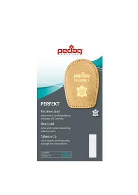 Pedag Perfekt-Δερμάτινα Πατάκια Φτέρνας