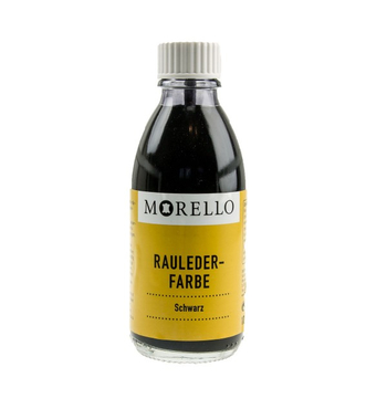 Morello-Βαφή Αλλαγής Χρώματος για Καστόρι 100ml Μαύρο