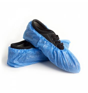 Ποδονάρια CPE-Προστατευτικές Κάλτσες Παπουτσιών Μιας Χρήσεως