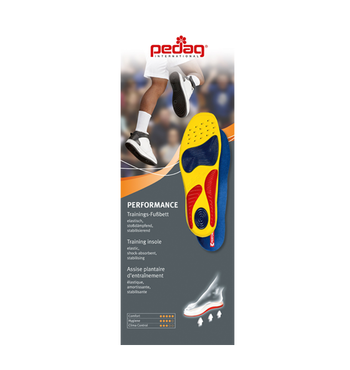 Pedag Performance-Αθλητικοί Πάτοι Απορρόφησης Κραδασμών