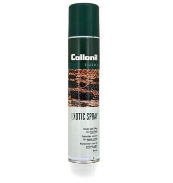 Collonil Exotic Spray-Σπρέι για Δερμάτινα από Κροκόδειλο και Φίδι