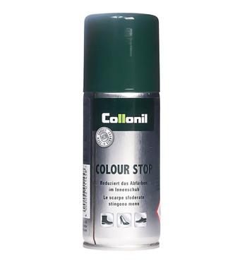 Collonil Colour Stop-Σπρέι για να μην Ξεβάφει το Παπούτσι