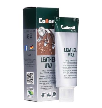 Collonil Outdoor Active Leather Wax-Κερί για Άρβυλα Ορειβασίας