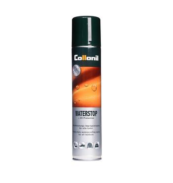 Collonil Waterstop Spray-Αδιαβροχοποιητικό Δερμάτινων Ειδών