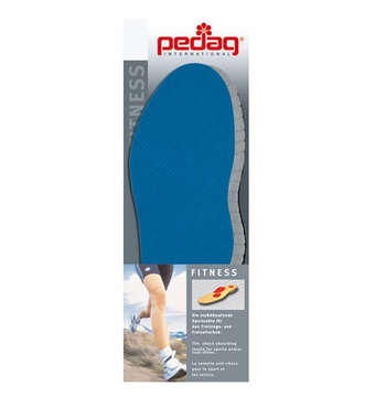 Pedag Fitness-Μαλακός Πάτος για τον Αθλητισμό