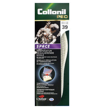 Collonil Space-Aντιιδρωτικoί Πάτοι Παπουτσιών