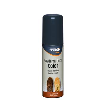 TRG Suede/Nubuck Color-Υγρό Βερνίκι Περιποίησης για Καστόρινα και Nubuck