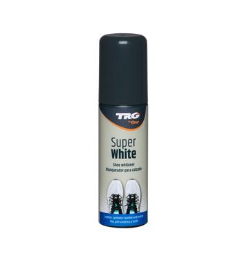 TRG Super White-Λευκή Επικαλυπτική Βαφή για Λευκά Παπούτσια