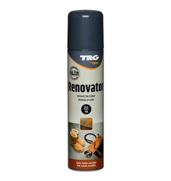 TRG Renovator-Σπρέι Ανανέωσης και Προστασία για Καστόρ Nubuck και Suede