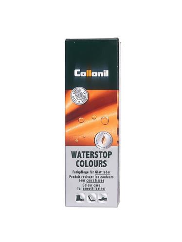 Collonil Waterstop Colours-Βερνίκι/Κρέμα Περιποίησης Δερμάτινων Ειδών