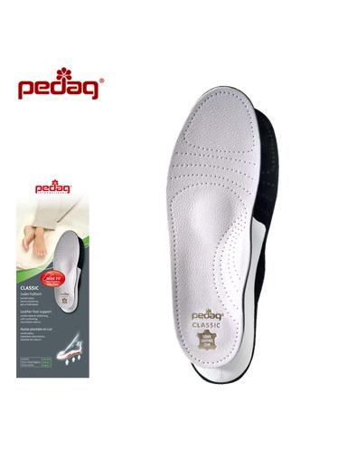 Pedag Classic-Ανατομικός Πάτος για πόδια με πλατύ σχηματισμό (Wide-Fit)