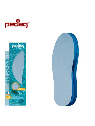 Pedag Gel SD100-Αντικραδασμικός Πάτος Σιλικόνης