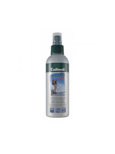 Collonil Outdoor Active Cleaner-Καθαριστικό για δερμάτινα, πάνινα και συνθετικά είδη