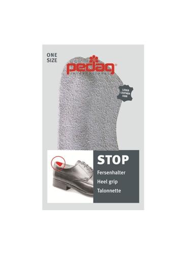 Pedag Stop-Δερμάτινο Προστατευτικό Αχίλλειου Τένοντα