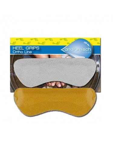 Anatomisch Heel Grips-Δερμάτινα Προστατευτικά Αχίλλειου Τένοντα