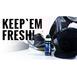 Collonil Breeze-Σπρέι εξουδετέρωσης οσμών για ρούχα και παπούτσια